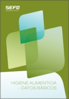 Espanja: Higiene alimenticia - datos basicos