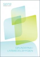 Swedish: Grunderna i livsmedelshygien bok